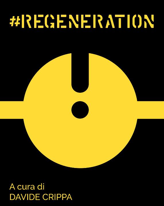 libro regeneration